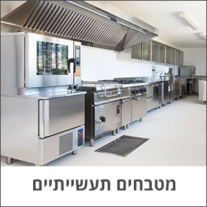 מטבחים תעשייתיים